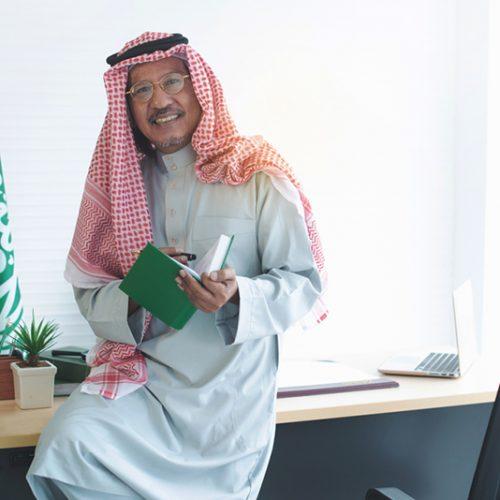 Dr. Ahmed Tarabily